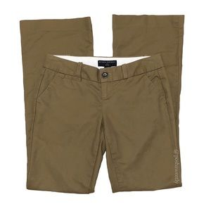 Banana Republic Dark Khaki Trousers / Slacks